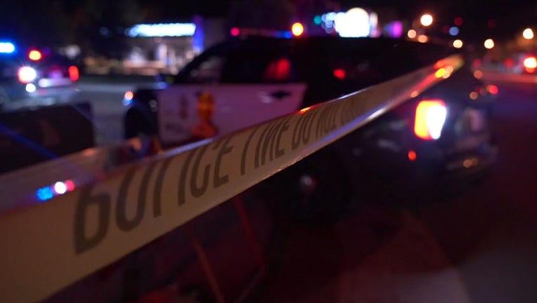 Minneapolis Police Uptown Shooting