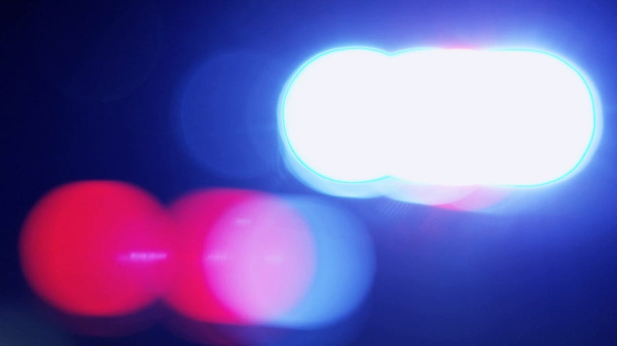 Plymouth police looking for suspect involved in hit-and-run crash