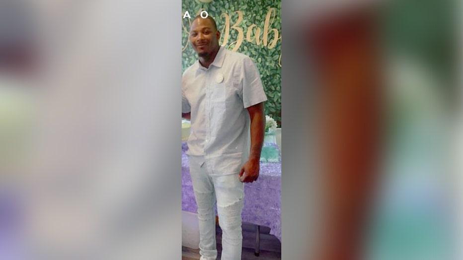 Lionel J Hicks White Castle murder suspect