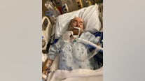 Minnesota man survives being impaled in the neck with stick during ATV ride