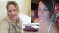 Police: Wisconsin woman made frantic phone call before going missing