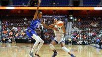 Minnesota Lynx clinch 11th straight WNBA Playoff berth