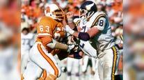 Vikings mourn loss of former lineman Steve Riley