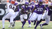 Despite ankle injury, Vikings will rely on RB Dalvin Cook