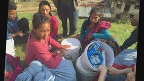 Twin Cities organization sends packages to help girls in Nepal struggling with identity