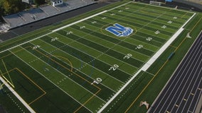 After long-wait, North High welcomes fans to new football stadium