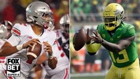Oregon vs. Ohio State: Win $10,000 free with FOX Super 6