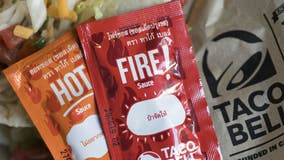 Taco Bell wants customers to return used sauce packets for recycling