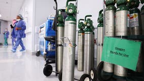 COVID-19 surge leaves US hospitals with oxygen shortages