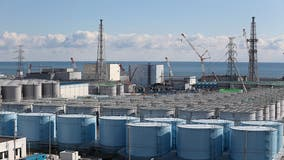 Team preparing decades-long mission to release Fukushima water into ocean
