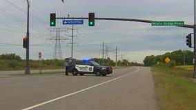 1 dead, 2 injured in Maple Grove crash