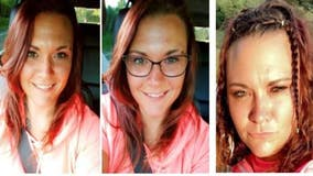 Authorities searching for missing 33-year-old Pine County woman
