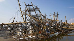 Hurricane Ida: Hundreds of thousands still without power 9 days later