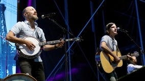 Avett Brothers drop out of lineup for Basilica Block Party due to COVID-19 exposure