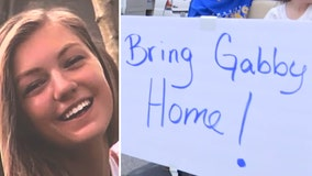 Neighbors of Brian Laundrie join the call to end his silence in search for Gabby Petito