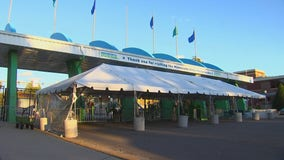 Authorities respond to fights, breach attempt on last day of Minnesota State Fair