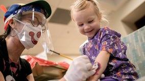 Children's Minnesota brings fair fun to kids during hospital stay