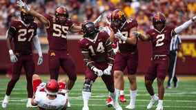 Gophers' defense faces another tough challenge against Maryland