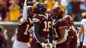'It doesn't matter where you play': Gophers take 1-1 mark to Colorado