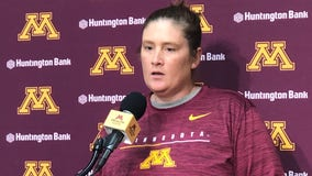 Gophers women's basketball 'ready to take next step' with 12 players back