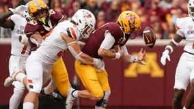 'It's 100 percent on me': Gophers lose Homecoming stunner to Bowling Green, 14-10