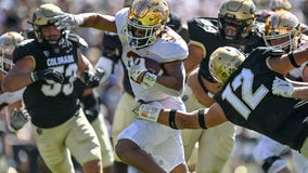 Beat down in Boulder: Gophers shut out Colorado in 30-0 win