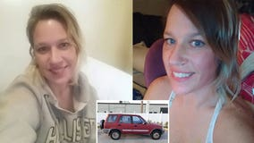 Police: Missing Wisconsin woman died in crash
