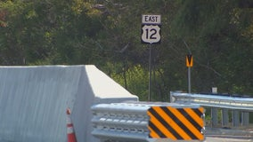 Construction to improve safety along Hwy 12 between Orono and Independence wraps up