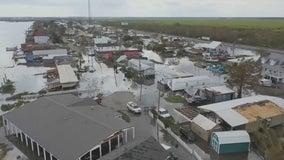 Minnesota volunteers head south to help Hurricane Ida victims