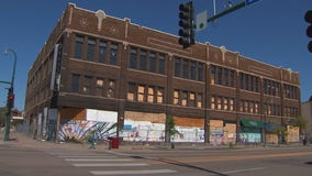 Along Minneapolis's Lake Street, developers anxious for rebuilding aid