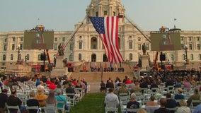 On 20th anniversary, Minnesota hosts ceremony honoring 9/11 victims