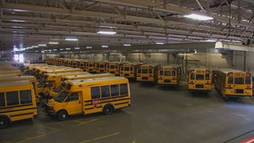 Families frustrated as Minneapolis Public Schools work to adjust to bus driver shortage