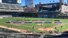 NHL gives early look for 2022 Winter Classic between Wild, Blues at Target Field