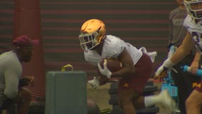Gopher RB Mohamed Ibrahim to have season-ending surgery