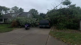 NWS confirms tornadoes hit Burnsville, Apple Valley early Friday