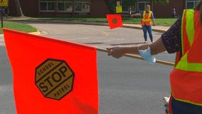 2 school staffers hit by cars in 2 days in Blaine