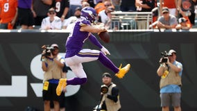 Takeaways: Vikings 0-1 after 27-24 loss in overtime at Bengals