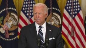 Biden to visit Louisiana on Friday to survey Ida's storm damage