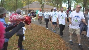 Walk for Thought fundraiser for brain injury survivors goes virtual