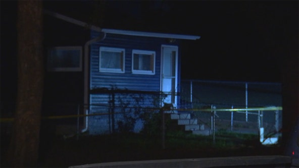 Woman found dead in St. Paul home early Tuesday morning