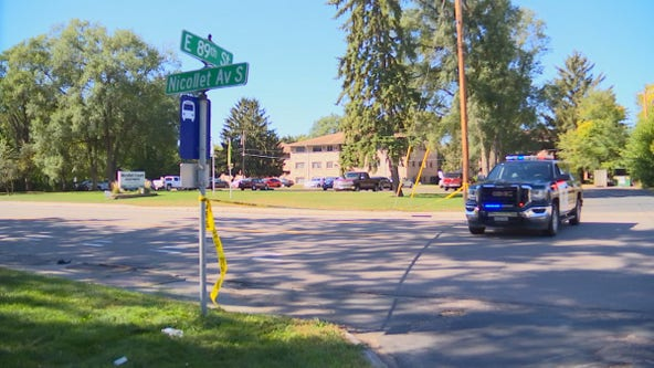 Man arrested after woman's body found in Bloomington dumpster