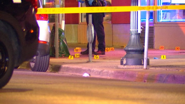 11 people shot in 7 incidents overnight in Minneapolis