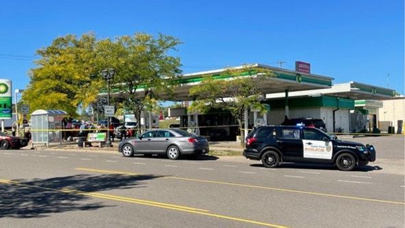 Police: Man fatally shot in St. Paul, homicide investigation underway