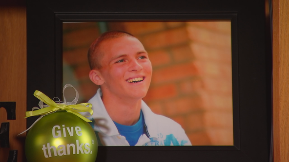 In late teen's memory, family raises $1M for St. Jude Children's Research Hospital