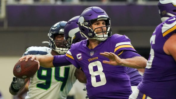 Vikings at the bye week: How Minnesota got to 3-3