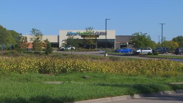 Buffalo clinic