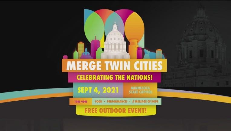 merge twin cities