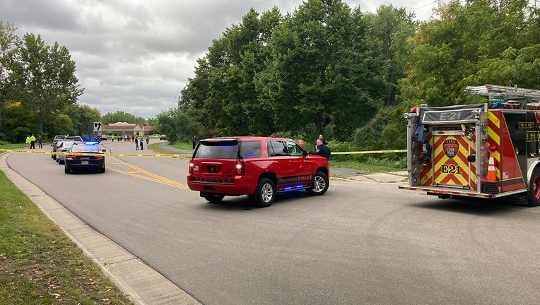 Eden Prairie police found a body Tuesday morning fitting the description of a missing runner.