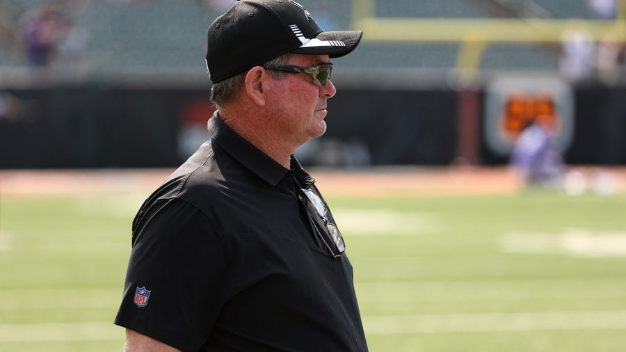 Vikings coach Mike Zimmer talks fixing penalties, facing Arizona