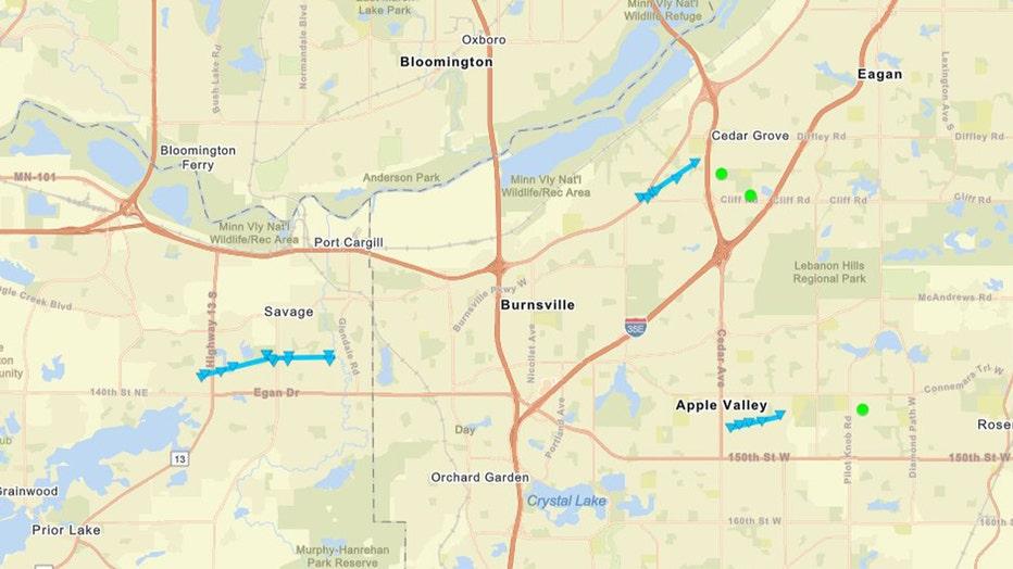 nws tornado map resized